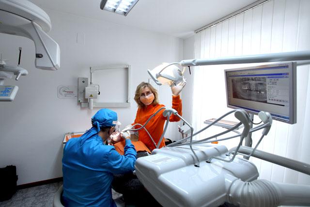 Dentista Chieti Isernia Lanciano